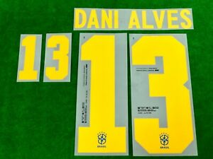 OFFICIAL PLAYER ISSUE BRAZIL CBF AWAY COPA AMERICA 2021 2020-21 AUTHENTIC PRINT