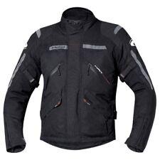 NEU Held Black 8 wasserdichte Motorradjacke schwarz  L  passend zur Hose Gamble