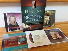 Marriage Product Package by Deborah Ross - Christian Encouragement