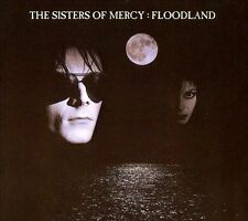 Floodland [Bonus Tracks] by The Sisters of Mercy (CD, Oct-2006, Rhino (Label))