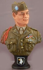 1/9  Scale Major Dick Winters Airborne WW2  Bust Kit