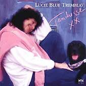 Tendresse/Tenderness by Lucie Blue Tremblay (CD, 1989, Olivia)NEW FACTORY SEALED