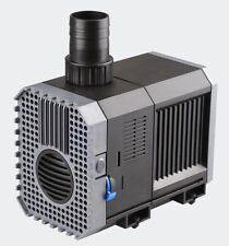 Nouvelle pompe  SuperEco Pompe de remonté 3000/h 55 W