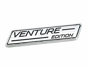 Genuine New MAZDA VENTURE EDITION WING BADGE Fender Emblem For MX-5 2012+ SED