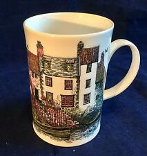 Dunoon by Sue Sculland England Homes Coffee or Tea Mug/Cup - FREE SHIPPING!