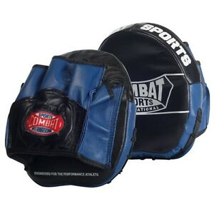 Combat Sports Micro Punch Mitts