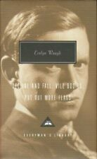Decline And Fall (Everyman's Library classics) by Waugh, Evelyn 1857151569 The
