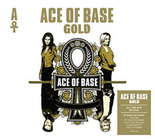 Ace Of Base-Gold - Ace Of Base CD NEW