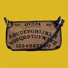 NEW RARE FASHION Ouija Board CUSTOM WOMEN'S SHOULDER CLUTCH BAG