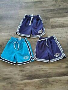 Lot of 3 4T Boy Oshkosh B'gosh Shorts