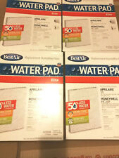 "Lot 4X BestAir A35W Replacement Water Pad for Aprilaire models 13.125""x10""X1.5"""
