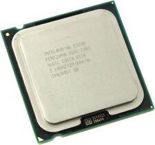 Intel Pentium E5300 SLGTL - 2.6 GHz Dual-Core Processor