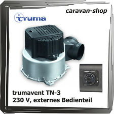 truma trumavent Gebläse TN-3 230 V für Warmluftverteilung Heizung S 3004, 5004