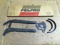 Fel-Pro OS 30254 C Oil Pan Gasket Set