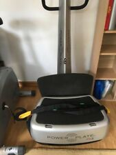 My3 Power Plate Vibration Trainer
