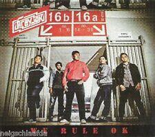 Firey Jak – we rule OK CD punk oi! hooligans ultras casuals
