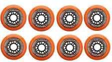 Labeda Asphalt Outdoor Inline Roller Hockey Wheels 72/80 Hilo