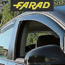 PARIMOR/DEFLETTORI PER FIAT PANDA DAL 2003>AL 2012 5 PORTE ;MARCHIO:FARAD
