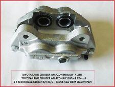 Toyota Land Cruiser Amazon (HDJ100-4.2TD / UZJ100-4.7P) Front Brake Caliper R/H
