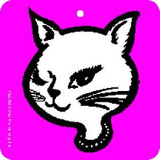 COOL STUFF AIR FRESHENER Classic Kitty NEW OFFICIAL MERCHANDISE