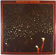 "2x12"" LP - Bob Dylan - Before The Flood - K6541h - washed & cleaned"