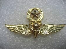 US Marine Corps Badge Parachute Wings Master,unnofic.