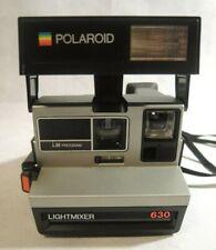 Polaroid 630 LM Lightmixer Sofortbildkamera