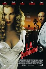 La Confidential Movie Poster 11x17 Mini Poster (28cm x43cm)
