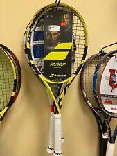 Babolat Pure Aero Lite 2019 tennis Racquet. Grip 4 3/8