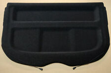 TO FIT NISSAN QASHQAI J11 2013-2019 5 SEAT PARCEL SHELF BOOT LOAD COVER BLACK