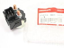 Honda CB 750 KZ RC01 Magnetschalter Anlasser original switch starter magnetic