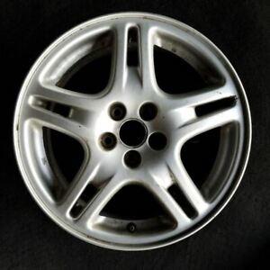 "16"" SUBARU IMPREZA 2002-2005 OEM Factory Original Alloy Wheel Rim 68818"