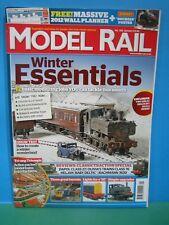 MODEL RAIL No 164 JANUARY 2012 > TRI-ANG COLLECTORS TOPIC > SEE PHOTO'S