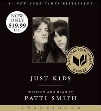 Just Kids Low Price Cd: By Patti Smith