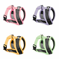 Gooby Comfort Active X Dog Harness - Small Breed Choke Free S M L