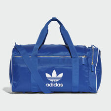 ADIDAS DUFFLE L AC CW0619 SPORTS BAG UNISEX COLLEGIATE ROYAL