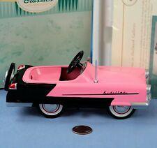 Hallmark Kiddie Car Classics Pedal 1956 Kidillac Qhx9094 Nos