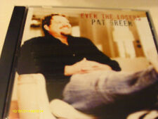 Pat Green Even The Losers CD Single 2012