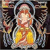 Hawkwind - Space Ritual (Alive In London & Liverpool - EMI 2 x CD SET 1996)