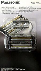 PANASONIC WES 9036 Y1361 ES-LV9Q-S803 ES-LV6Q-S803 ES-CV51-S803 ES-CV51 LV9N
