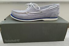 New Timberland earthkeepers ek size 6.5 ladies boat shoe