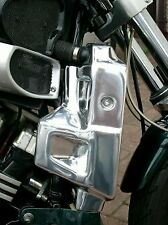 Yamaha V-Max 1200 #160B Radiator Side Covers (pair) in G.R.P.