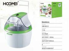Gelatiera Refrigerante Macchina Per Il Gelato Sorbetto 9,5w Hoomei Hm-6512