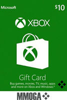 Xbox Live Gift Card 10 USD - $10 US Dollars USA Microsoft One 360 Guthabn Code*