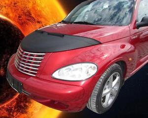 Chrysler PT Cruiser BRA Steinschlagschutz Haubenbra Automaske Tuning