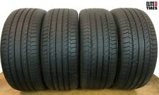 Set of 4 Full Tread Nexen N'Priz AH8 225/45/R17 225 45 17 Tire - Driven Once