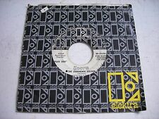 PROMO w SLEEVE The Doors The Unknown Soldier 1968 45rpm PSYCH