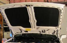 Hood Liner Heat Shield Porsche 944 924
