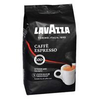 Lavazza Caffe Espresso Italian Coffee Beans 1kg -Tracked service-