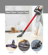 Raintree Portable 2 In1 Handheld Wireless Vacuum Cleaner With Dust Collector